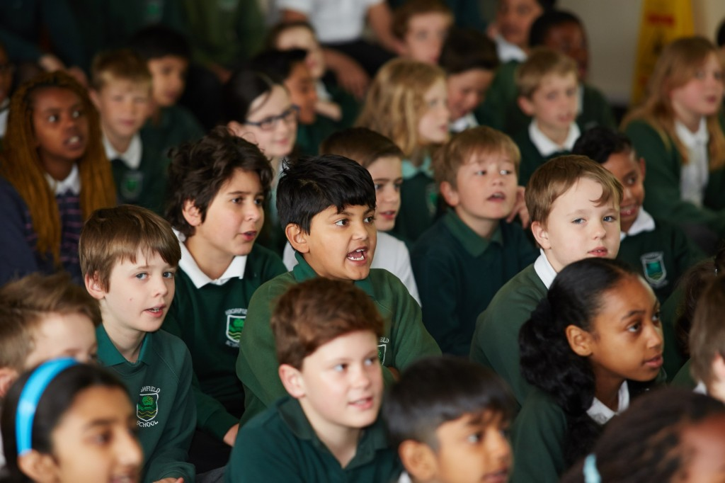 Highfield Primary We Are Much More Than Just A School